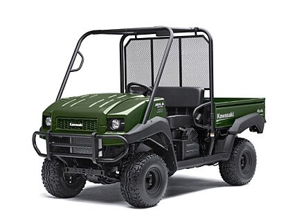 2017 Kawasaki Mule 4010 for sale 200459268