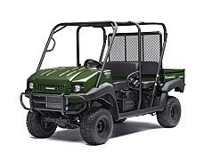 2017 Kawasaki Mule 4010 for sale 200459269