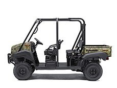 2017 Kawasaki Mule 4010 for sale 200459274