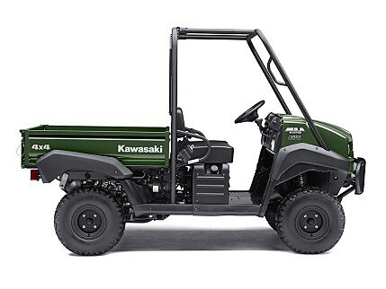 2017 Kawasaki Mule 4010 for sale 200467930