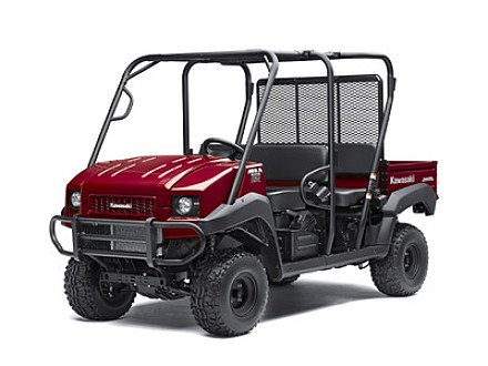 2017 Kawasaki Mule 4010 for sale 200470309
