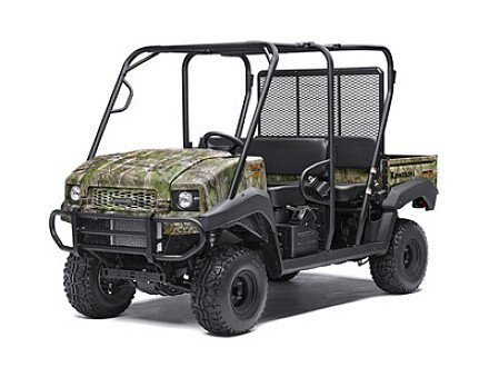 2017 Kawasaki Mule 4010 for sale 200470310