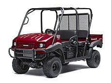 2017 Kawasaki Mule 4010 Trans 4x4 for sale 200475637