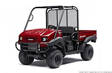 2017 Kawasaki Mule 4010 for sale 200489970