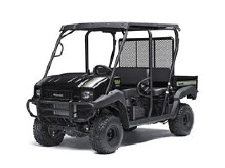 2017 Kawasaki Mule 4010 for sale 200561022