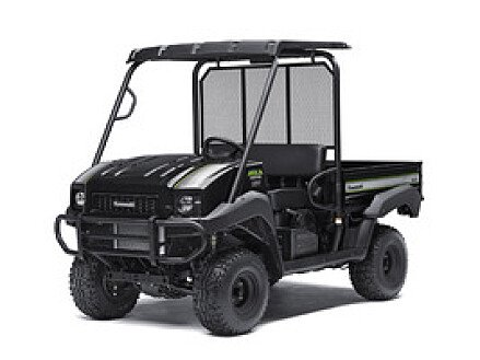 2017 Kawasaki Mule 4010 for sale 200561057
