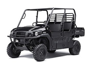 2017 Kawasaki Mule PRO-DXT for sale 200561004