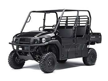 2017 Kawasaki Mule PRO-FXT for sale 200470067