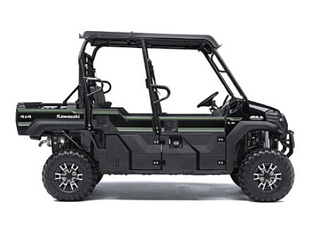 2017 Kawasaki Mule PRO-FXT for sale 200365920