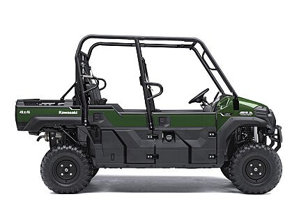 2017 Kawasaki Mule PRO-FXT for sale 200446423
