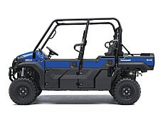 2017 Kawasaki Mule PRO-FXT for sale 200459102
