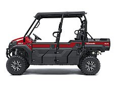 2017 Kawasaki Mule PRO-FXT for sale 200459297