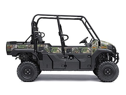 2017 Kawasaki Mule PRO-FXT for sale 200467935