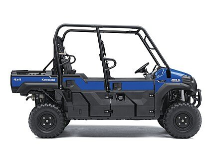 2017 Kawasaki Mule PRO-FXT for sale 200468824