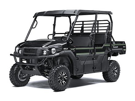 2017 Kawasaki Mule PRO-FXT for sale 200474673