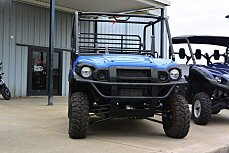 2017 Kawasaki Mule PRO-FXT EPS for sale 200486957