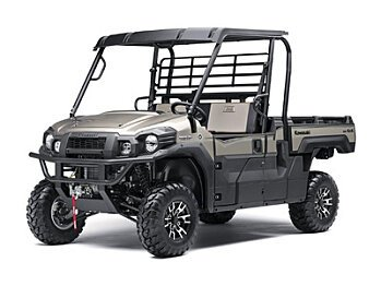 2017 Kawasaki Mule Pro-FX for sale 200438292