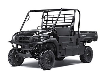 2017 Kawasaki Mule Pro-FX for sale 200470070
