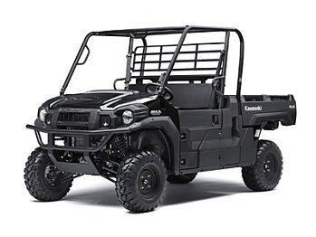 2017 Kawasaki Mule Pro-FX for sale 200474674