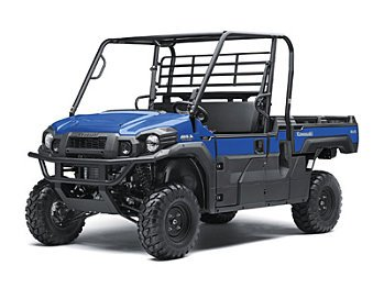 2017 Kawasaki Mule Pro-FX for sale 200474675