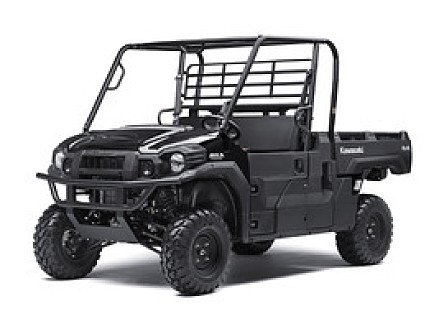 2017 Kawasaki Mule Pro-FX for sale 200395481