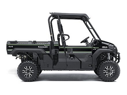 2017 Kawasaki Mule Pro-FX for sale 200395485