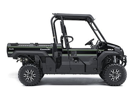 2017 Kawasaki Mule Pro-FX for sale 200424875