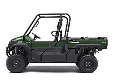 2017 Kawasaki Mule Pro-FX EPS for sale 200461728