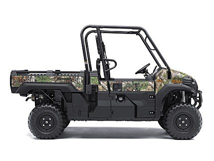 2017 Kawasaki Mule Pro-FX for sale 200467938