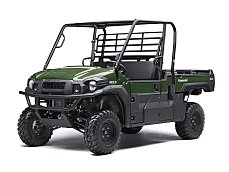 2017 Kawasaki Mule Pro-FX for sale 200470433
