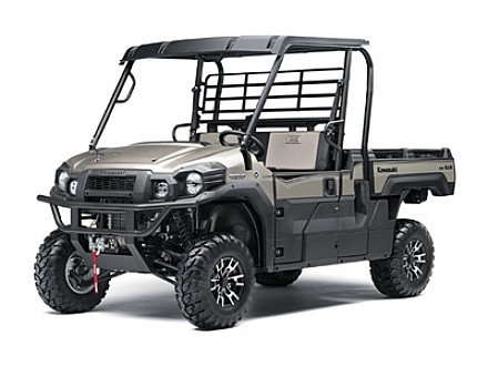 2017 Kawasaki Mule Pro-FX for sale 200474413