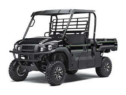 2017 Kawasaki Mule Pro-FX for sale 200485967