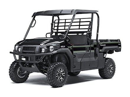 2017 Kawasaki Mule Pro-FX for sale 200486130