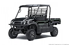 2017 Kawasaki Mule Pro-FX for sale 200489950