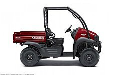 2017 Kawasaki Mule SX for sale 200420989