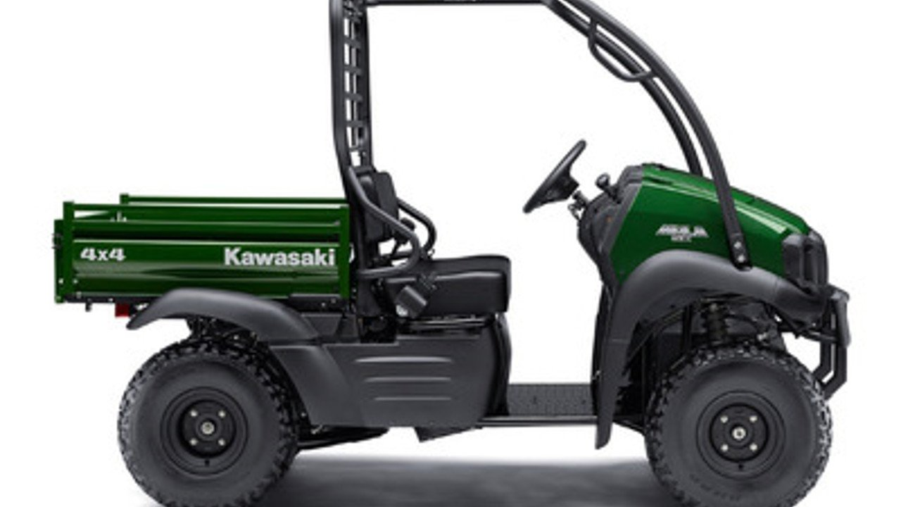 2017 Kawasaki Mule SX for sale 200424862