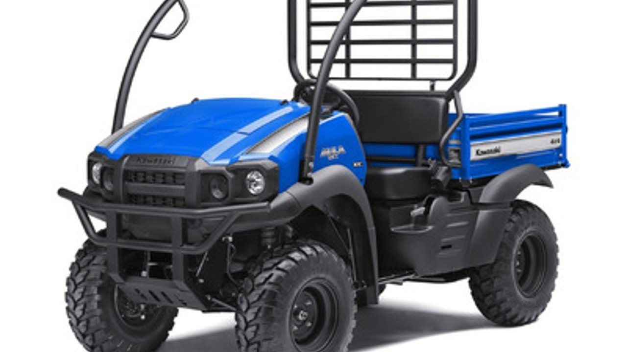 2017 Kawasaki Mule SX for sale 200424864