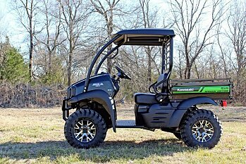 2017 Kawasaki Mule SX 4x4 XC SE for sale 200447042