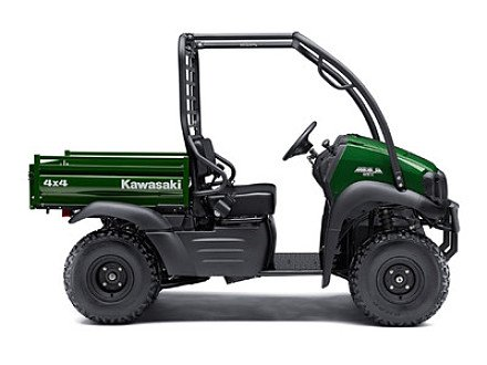 2017 Kawasaki Mule SX for sale 200366865