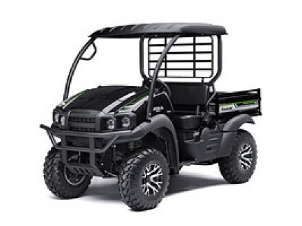 2017 Kawasaki Mule SX for sale 200366867