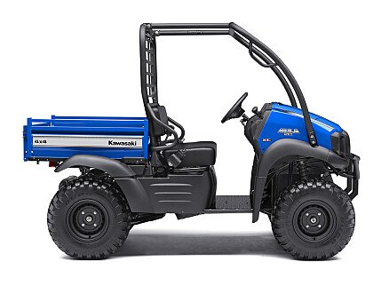 2017 Kawasaki Mule SX for sale 200446430