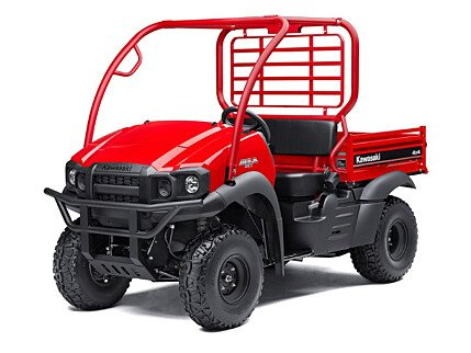 2017 Kawasaki Mule SX for sale 200459104