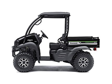 2017 Kawasaki Mule SX for sale 200459300