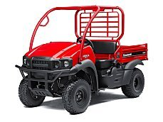 2017 Kawasaki Mule SX for sale 200467931
