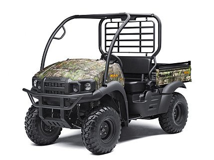 2017 Kawasaki Mule SX for sale 200469013