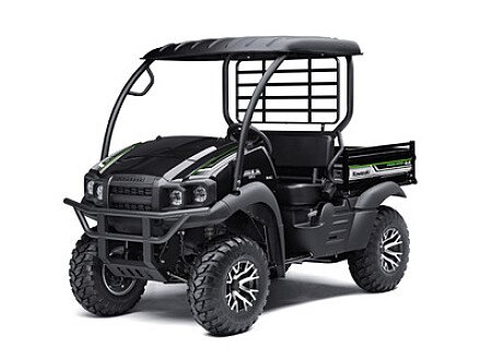 2017 Kawasaki Mule SX for sale 200470306