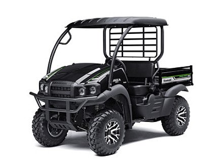 2017 Kawasaki Mule SX for sale 200474393