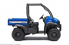 2017 Kawasaki Mule SX for sale 200489985