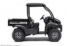 2017 Kawasaki Mule SX for sale 200489991