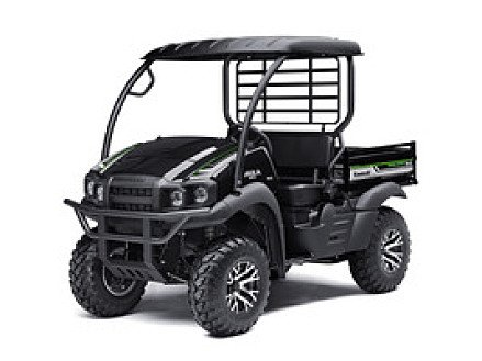 2017 Kawasaki Mule SX for sale 200561029
